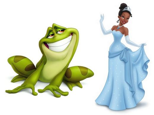 Tiana, World's Most Beautiful Disney Princesses 2017
