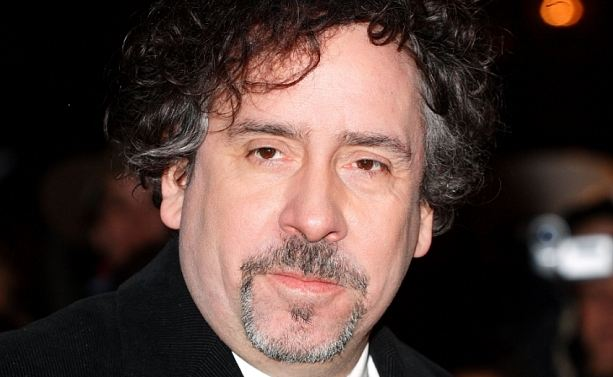 Tim Burton Highest Paid Directors 2017