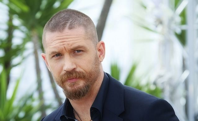 Tom Hardy, Most Popular Hottest Male Actors 2018