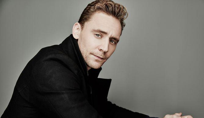 Tom Hiddleston, Most Handsome European Actors 2017