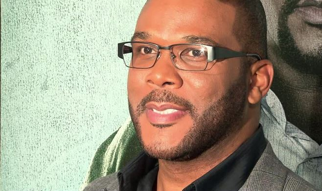 Tyler Perry, World's Most Handsome Directors 2017