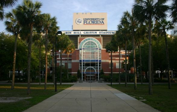 Most Beautiful Colleges