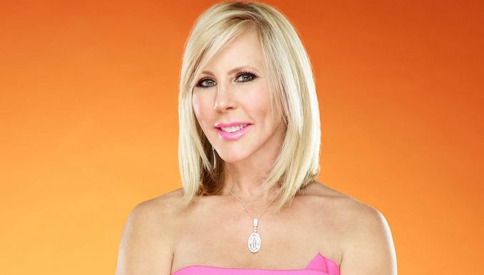 Vicki Gunvalson, Most Beautiful Hottest Real Housewives 2018