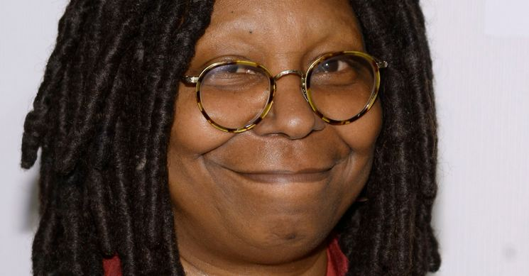 Whoopi Goldberg Highest Paid TV hosts 2017