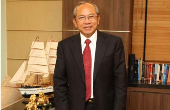 Wichai Thongthan Richest Lawyers 2018