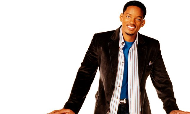 Will Smith, Most Popular Hottest Male Actors 2017