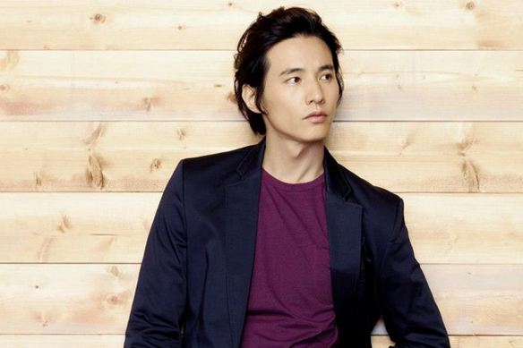 Won Bin, Most Handsome Korean Actors 2017