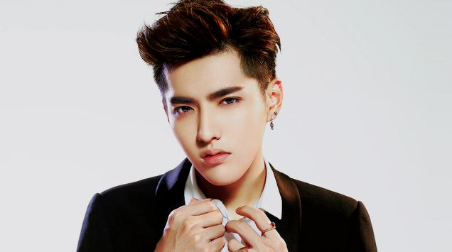 Wu Yifan, Hottest most handsome Chinese actors 2018