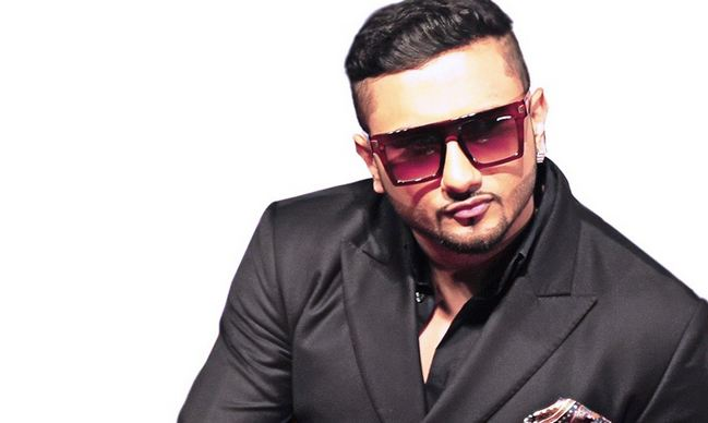 Yo Yo Honey Singh, Most Popular Hottest Rappers 2017