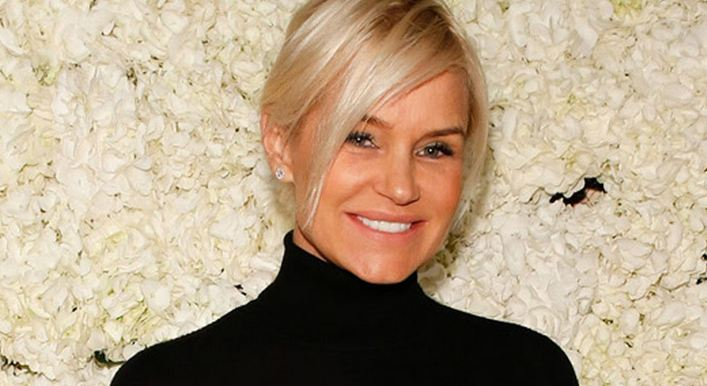 Yolanda Foster, Most Beautiful Hottest Real Housewives 2017