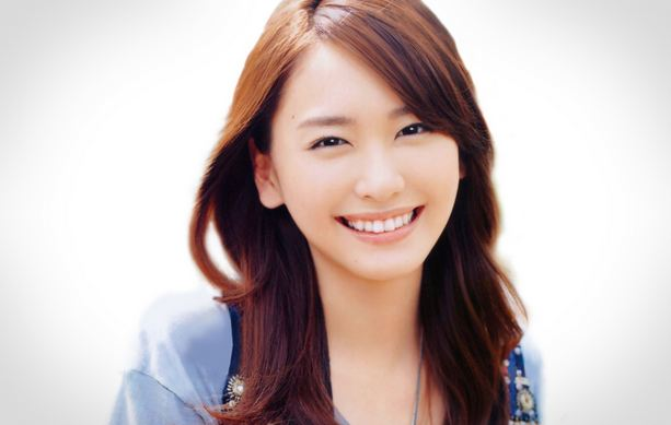 Yui Aragaki, Most Beautiful Japanese Actresses 2017