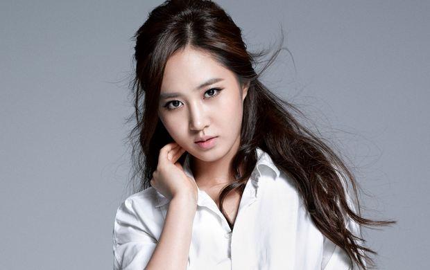 Most Beautiful Kpop Stars