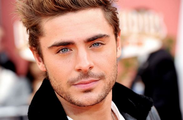 Zac Efron, World's Most Handsome Country Singers 2017