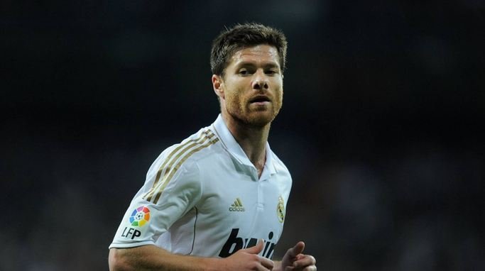 xabi alonso Hottest And Sexiest Soccer Players 2017