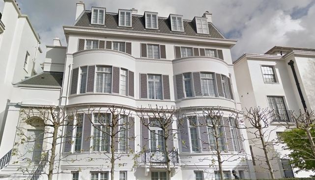 17 Upper Phillimore Gardens, World's Most Expensive Villas 2016