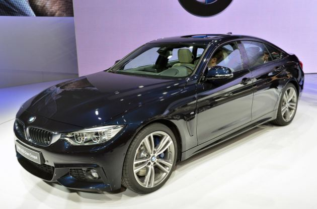 2015 BMW 4 Series Top 10 cheapest BMW cars in the World 2017