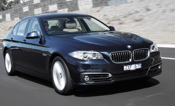 2015 BMW 5 Series, Cheapest bmw cars 2017