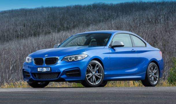 2016 BMW 2 Series cheapest BMW Cars 2016-2017