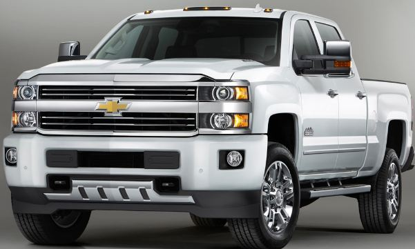2016 Chevrolet Silverado 3500 HD High Country, World's Most Expensive Trucks 2017