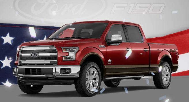 2016 Ford F-150 Limited Top 10 Most Expensive Trucks In The World 2018