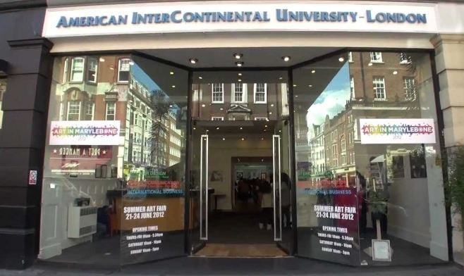 AMERICAN INTERCONTINENTAL UNIVERSITY Top 10 Cheapest Online Schools in The World 2017