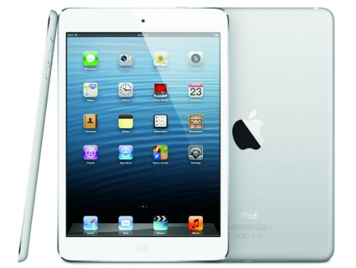 APPLE IPAD MINI 2 Top 10 Best Selling Tablets in The World 2017