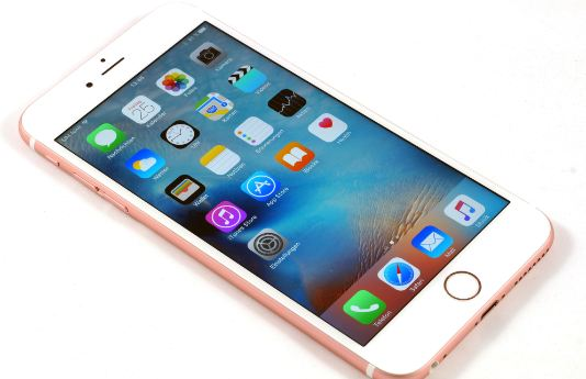 APPLE iPhone 6s Most Popular Best Selling Smartphones in The World 2019