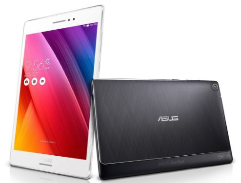 ASUS ZENPAD S 8.0 Most Best Selling Tablets in The World 2018