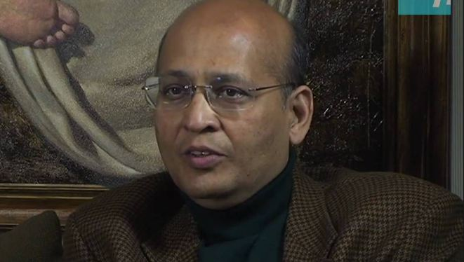 Abhishek Singhvi Top most popular expensive lawyers in India 2017