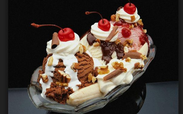 Absurdity Sundae Cream, most Expensive Ice Creams 2018