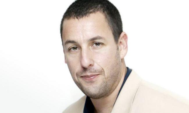 Adam Sandler, Most Popular Sexiest Jewish Celebrities 2016