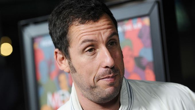 Adam Sandler, World's Most Popular Sexiest Jewish Guys 2017