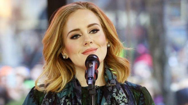 Adele, Most Popular Hottest British celebs 2017