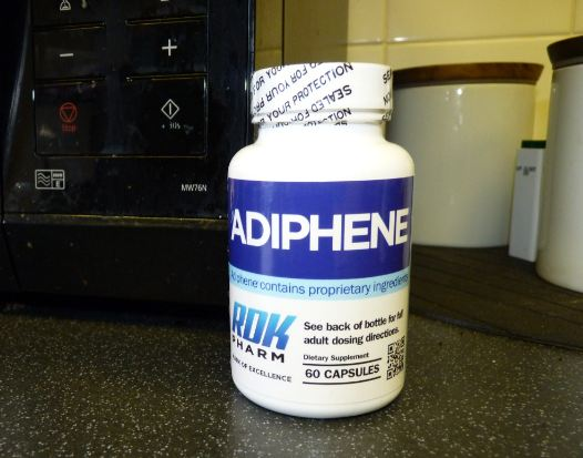Adiphene Top most best-selling dietary supplements 2017