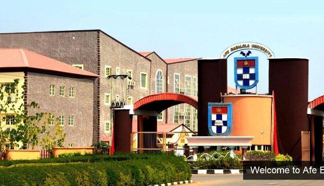 Afe Babalola University expensive universities in Nigeria 2016-2017