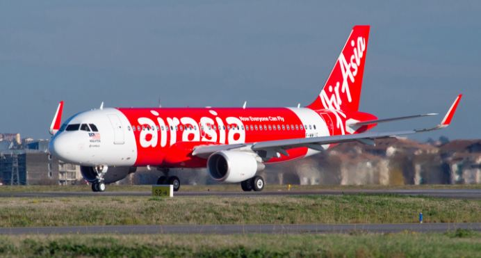Air Asia Top Most Cheapest Flights in The World 2017