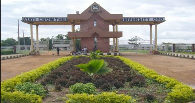 Ajayi Crowther University expensive universities in Nigeria 2016