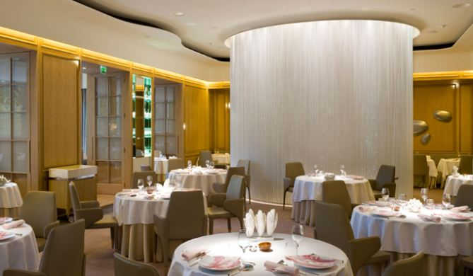 Alain Ducasse Top 10 most expensive restaurants in the world 2017