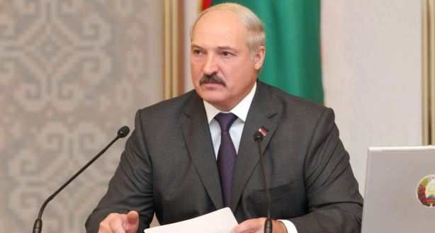 Alexander Lukashenko, President of Belarus, World's Most Popular Hottest Presidents 2016