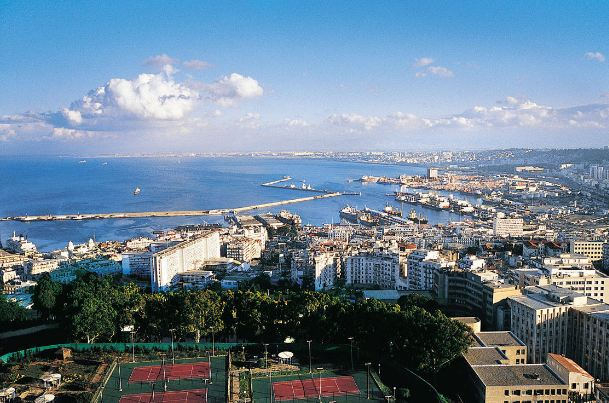 Algiers, Algeria Top 10 Cheapest Big Cities to Live In the world 2017