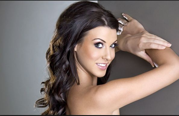 Alice Goodwin, most Glamorous British Models 2017