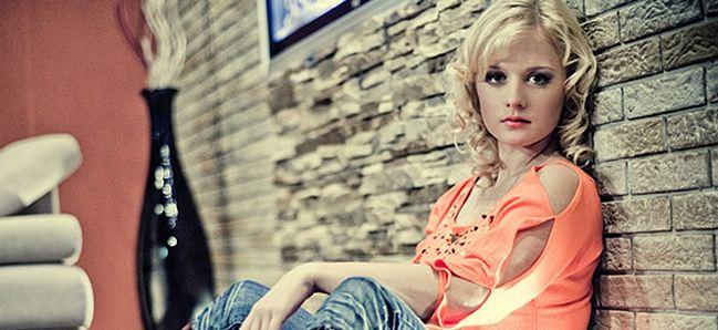 Alina Sandratskaya, Most Beautiful Hottest Russian Models 2016