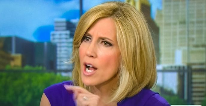 Alisyn Camerota, World's Most Popular Hottest News Women 2016