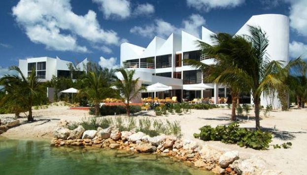 Altamer- Anguilla Top 10 most expensive resorts 2018
