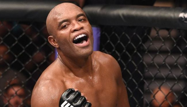 Anderson Silva Top 10 Richest UFC Fighters in The World 2017