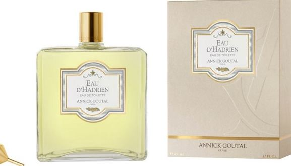 Annick Goutal Eau d`Hadrien, World's Most Popular Best Smelling Perfumes 2016