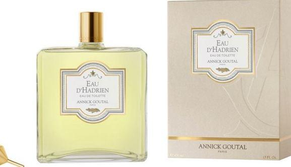 Annick Goutal Eau d`Hadrien, World's Most Popular Best Smelling Perfumes 2016