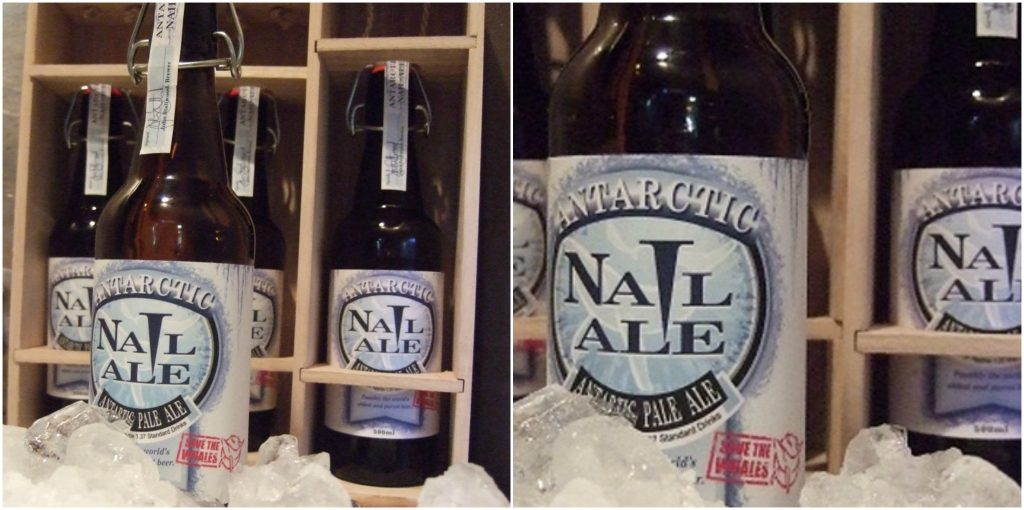 Antarctic Nail Ale,World's Most Expensive Beers 2018