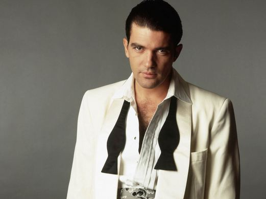 Antonio Banderas, Most Popular Hottest Latino Actors 2016