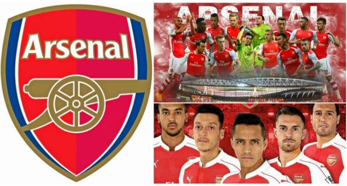 Arsenal F.C, most expensive football Clubs 2018